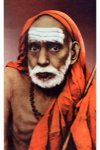 Acharya 12x8 Colour
